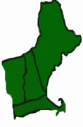 Atheists in Maine, New Hampshire, Vermont and Massachusetts
