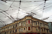 San Francisco: Lower Haight