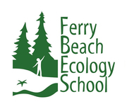 Ferry Beach Ecology School