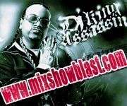 Dj King Assassin - Mixshowblast