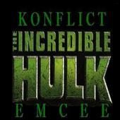 """Konflict Da'hulk"""