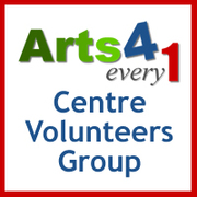 Arts4every1 Centre - Volunteers Group