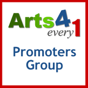 Arts4every1 - Promoters Group
