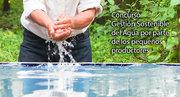 Concurso: Gestión Sostenible del Agua por parte de los pequeños productores