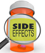 Side and adverse effects