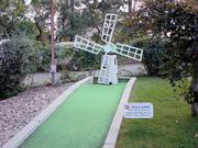 Mini-Golf Tournaments