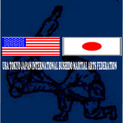 USA TOKYO JAPAN INTERNATIONAL BUSHIDO MARTIAL ARTS FEDERATION