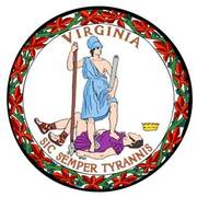 Virginia Tea Party