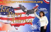 U.S. Rogue Organizing for Sarah Palin