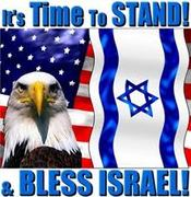 We Stand By Israel