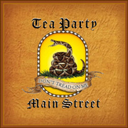 Tea Party Main Street