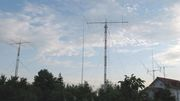Erdélyi rádióamatőrök