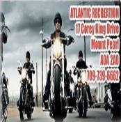 Atlantic Recreation Ltd.