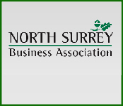 North Surrey Business Association - 1 GROUP