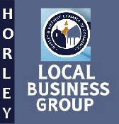 Horley Local Business Group CLOSED DOWN
