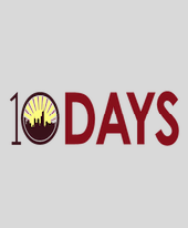 10 Days of Prayer ~ Citywide