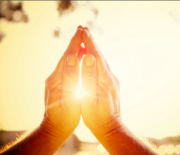 Power in Prayer: Facebook Group