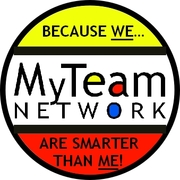 MyTeam Network - 2 GROUPS