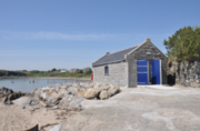 Boathouse Painters - Fingal
