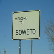 Gauteng - Soweto