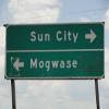 North West - Mogwase