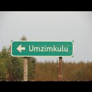 Kwazulu Natal - Umzimkulu