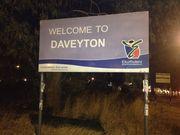 Gauteng - Daveyton