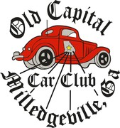 Old Capital Car Club