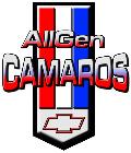 AllGenCamaros