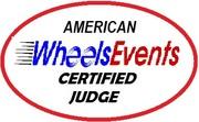American Wheels Events Judges Association