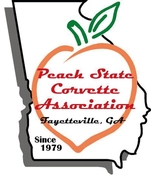 Peach State Corvette Association