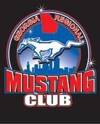 Georgia Regional Mustang Club