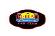 Tri-Beach Cruisers