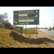 Gauteng - Cosmo City