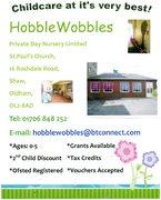 HobbleWobbles Nursery