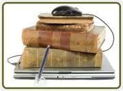 Entre palabras, libros y redes