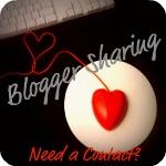 Blogger Sharing