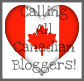 Calling All Canadian Blo…