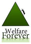"""Новая социальная сеть """"Welfare Forever"""""""