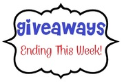 Giveaways Ending This We…