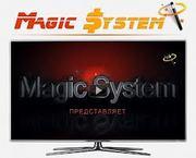 My MagicSystem