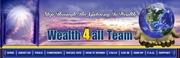 WEALTH4ALLTEAM- Гарантированный Доход! Легальная компания,со стремительно растущим рейтингом!