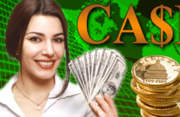 Casherator - Г Е Н Е Р А Т О Р ДЕНЕГ!