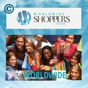© Worldwide Shoppers Club