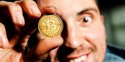 БИТКОЙН НАБИРАЕТ СИЛУ! 1 Bitcoin = 700$ - 1200$ USD