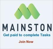 MAINSTON  -  Любая Реклама!