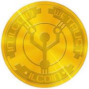 ILGAMOS (ILCOIN) - новая криптовалюта