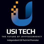 USI TECH - Тренд в 2018 году по заработку биткоинов!