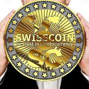 Зарабатывайте на швейцарском Swisscoine!