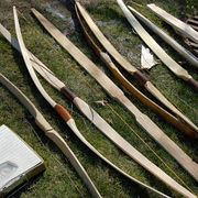 Bow making and Archery